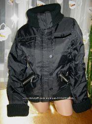 Фирменная женская  деми куртка тм Madonna распродажа