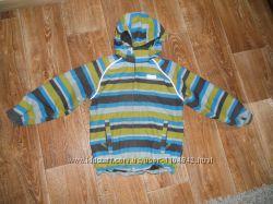 Куртка reima tec р 122 6 большемерит