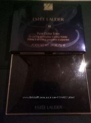 Скульптурирующие тени Pure Color Envy от Estee Lauder