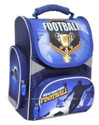 Ранец каркасный CFS школьный для мальчика, модель 702