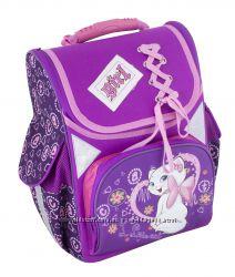 Яркие новинки Ранец школьный для девочки Sweet Kitten 85660, модель 701