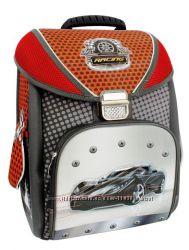 Супер цена Ранец-трансформер ортопедический CF85605 Racing