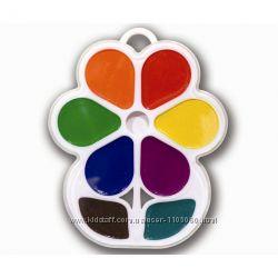 Краски Акварельные Луч Классика 6, 8, 12, 16, 18, 24 цвета в ассортименте