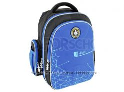 Рюкзак школьный ортопедический мальчику CFS модель 733