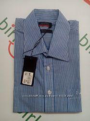 Брендовая рубашка Pierre Cardin