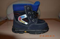 Деми ботинки Италия 22 размер