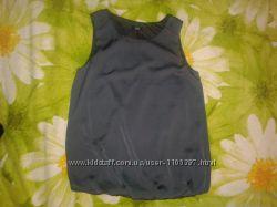 Новая вечерняя туника блузка 3638 размера F&F.