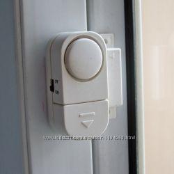 беспроводная сигнализация. Защита дома.