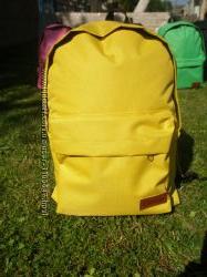 рюкзаки для города и путешествий
