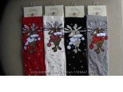 носки новогодние ароматизированные