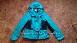 Куртка деми, новая р. 44 & 46