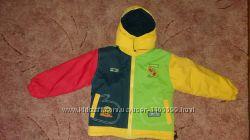 Куртка деми на 2 - 4 года
