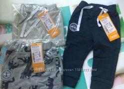 Штаны, спортивные штаны для мальчика Бемби р. 74, 80, 86, 92, 98, 104, 110,