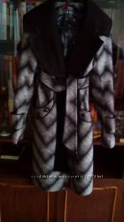 Продам пальто осеннее