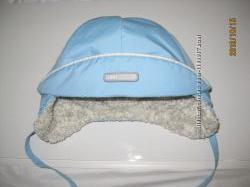 Зимняя шапка Lenne Ленне 48 р. в отличном состоянии.