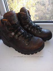 Полностью кожаные ботинки Meindl 25 см