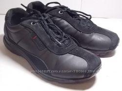 Крутые спортивные туфли Ecco 24, 5 см