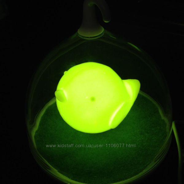 Ночник детский LED c сенсорным датчиком