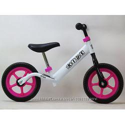 Беговел Профи М 3436 12 дюймов детский велобег Profi Kids