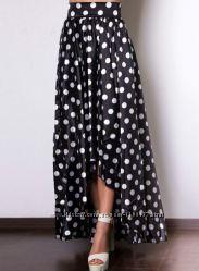 6c2516fd7d4 Новая длинная женская юбка