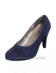 Новые женские удобные туфли, Германия, р. 37-38