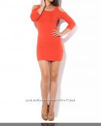 Новое  красивое женское платье, два цвета, S-М