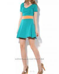 Новое красивое оригинальное женское платье  , S