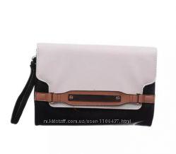 Новая женская сумка конверт Atmosphere