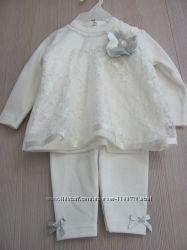 Эксклюзивный наряд белого цвета на Вашу принцессу.