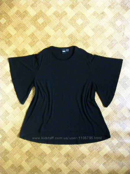 летняя футболка - Asos - 38Eur - наш 42-44рр.