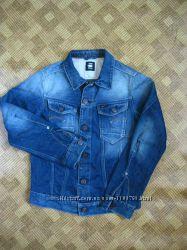 Джинсовая куртка, пиджак, жакет - G-Star Raw - размер M