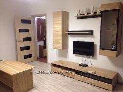 Двухкомнатная квартира Люкс в Бердянске, посуточно