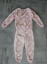 Пижама с блестками