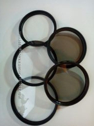 Светофильтр защитные поляризационные UV CPL Kenko, RISEUK 52 55 58 62