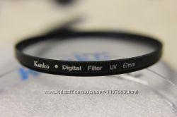 Ультрафиолетовый светофильтр Kenko Japan 67mm UV