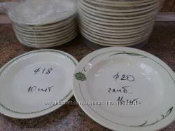 Продам НОВІ тарілки