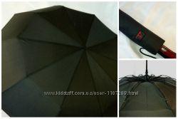 Зонт мужской автомат с системой антиветер от Bellissimo