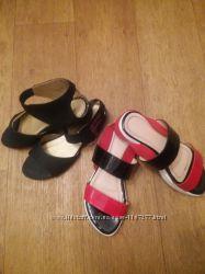 Летняя обувь 22. 5см по стельке