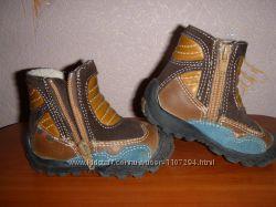 стильные деми ботинки блумс