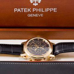 Мужские наручные часы Patek Philippe Sky Moon