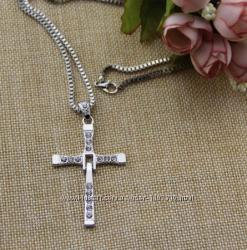 Крест Доминика Торетто.
