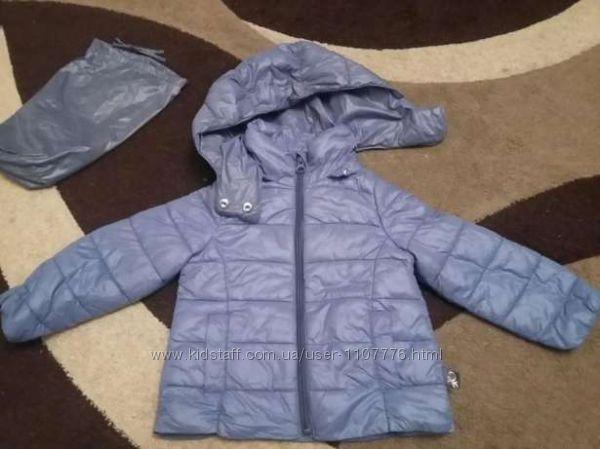 Куртка Benetton 1г