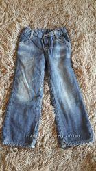 джинсы на флисе Gloria jeans
