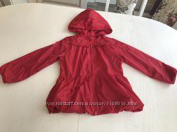 Легкая курточка ветровка crazy8