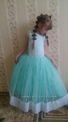 Прокат нарядных платьев