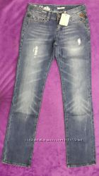 Новые итальянские джинсы REPLAY DENIM р. 26, 27, 29, 31