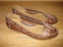 Туфли Clarks, босоножки