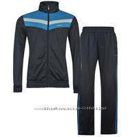 Cпортивный костюм для мужчин от бренда DONNAY, р-XS , p- S, M, L