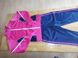 Спортивные костюмы девочкам, 13л  DONNAY, Англия