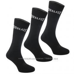 Удлиненные спортивные носки Lonsdale, Everlast. Англия, Оригинал